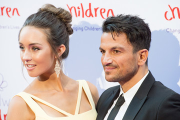 Emily MacDonagh The Caudwell Children Butterfly Ball - Arrivals