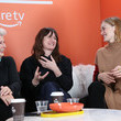 Emily Mortimer The Vulture Spot Presented By Amazon Fire TV 2020 - Day 3