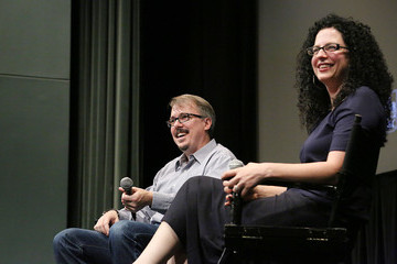 "Emily Nussbaum ""The Perfect Batch: Breaking Bad Cast Favorites"" - Panel Discussion And Q & A"
