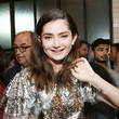 """Emily Robinson Netflix's """"Private Life"""" Red Carpet and Cocktail Reception"""