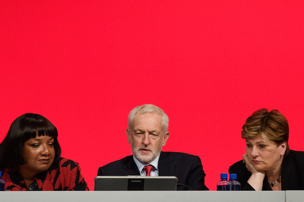 2018 Labour Party Conference - Day Three
