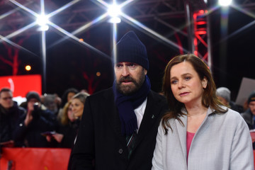 Emily Watson 'The Happy Prince' Premiere - 68th Berlinale International Film Festival