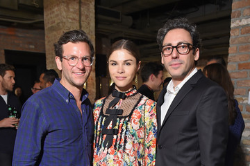 Emily Weiss The Business of Fashion Celebrates Special Print Edition on America