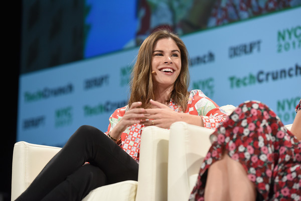 Image result for Emily Weiss speaking