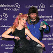 Emily West Nashville '80s Dance Party Benefiting The Alzheimer's Association - Arrivals