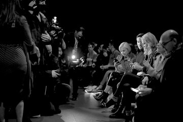 Emir Bahadir Alternative View - Mercedes-Benz Fashion Week Istanbul Autumn/Winter 2016
