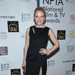 Emma Bell National Film And Television Awards Ceremony