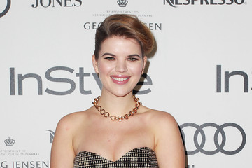 Emma Birdsall 2015 Women of Style Awards Red-Carpet Gala