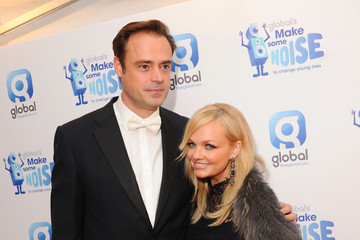 Emma Bunton Arrivals at the Global Make Some Noise Event