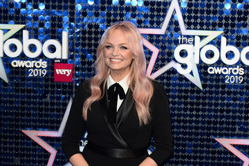 Emma Bunton The Global Awards 2019 - Red Carpet Arrivals