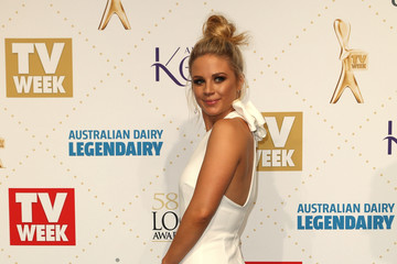 Emma Freedman 2016 Logie Awards - Arrivals