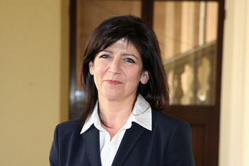 Emma Freud The Queen Hosts Reception to Present The Queen's Young Leaders Awards