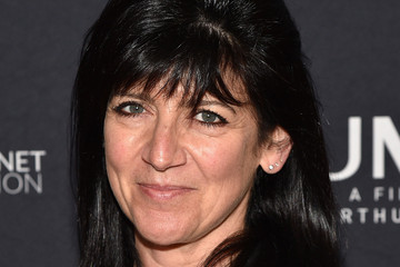 Emma Freud Global Screening of the 'Human' Film at the United Nations, General Assembly Hall - Arrivals