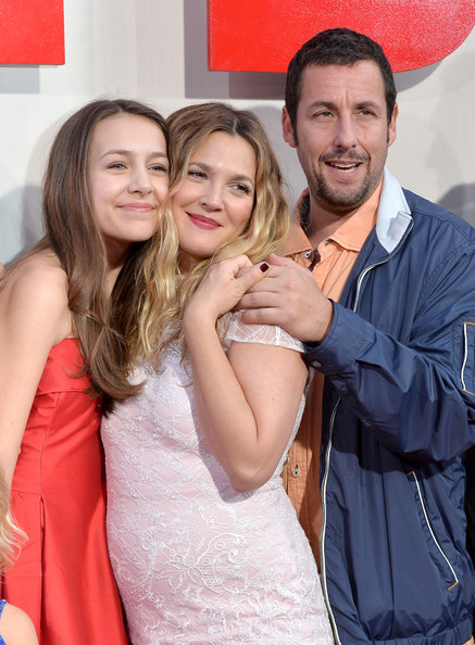 Blended  Premieres in Emma Fuhrmann Blended