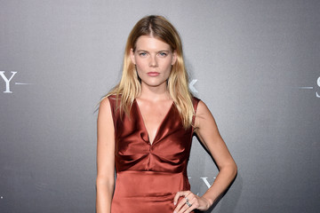 Emma Greenwell 'Sully' New York Premiere