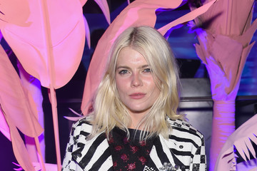 Emma Greenwell Marc Jacobs Celebrates #MarcTheNight