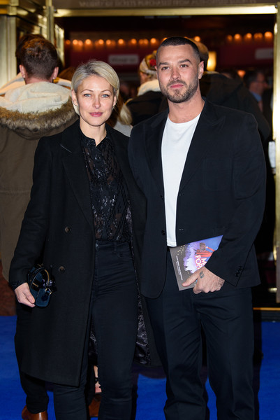'Mary Poppins' At Prince Edward Theatre - Photocall