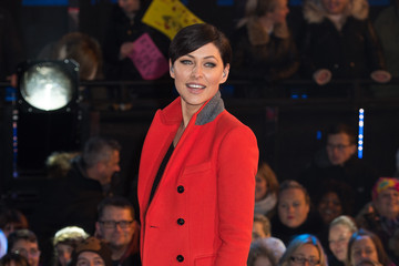 Emma Heming Willis 'Celebrity Big Brother' First Eviction
