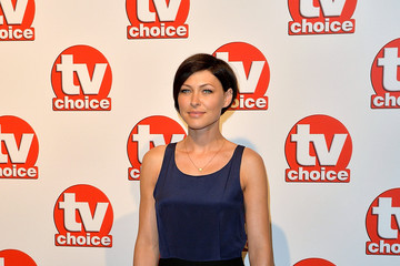 Emma Heming Willis TV Choice Awards - Red Carpet Arrivals