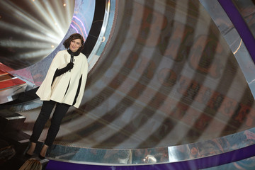 Emma Heming Willis 'Celebrity Big Brother' - 7th Eviction