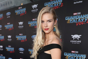 Emma Ishta The World Premiere of Marvel Studios' 'Guardians of the Galaxy Vol. 2'