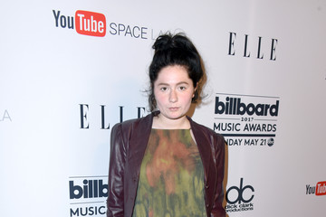 Emma Kenney The 2017 Billboard Music Awards and ELLE Present Women in Music at YouTube Space LA
