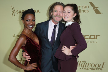 Emma Kenney The Hollywood Reporter And SAG-AFTRA Inaugural Emmy Nominees Night Presented By American Airlines, Breguet, And Dacor - Red Carpet