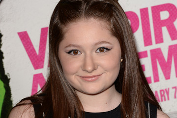Emma Kenney 'Vampire Academy' Premieres in LA — Part 2