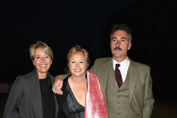 Emma Thompson Estee Lauder Event