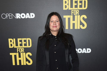 Emma Tillinger Koskoff Open Road With Men's Fitness Host The Premiere Of 'Bleed For This'