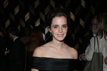 Emma Watson 2017 Tribeca Film Festival After Party for the Circle at American Cut Tribeca