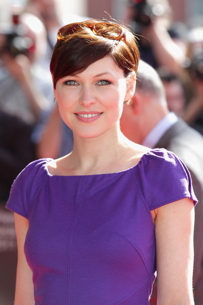 Emma Willis - Images Gallery