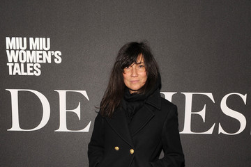 "Emmanuelle Alt Miu Miu Women's Tales 9th Edition - ""De Djess"" Screening - Arrivals"