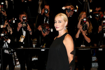 Emmanuelle Beart 'It's Only The End Of The World (Juste La Fin Du Monde)' - Red Carpet Arrivals - The 69th Annual Cannes Film Festival