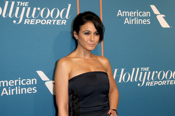Emmanuelle Chriqui The Hollywood Reporter 5th Annual Nominees Night - Arrivals