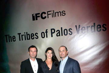 Emmett Malloy Premiere of IFC Films' 'The Tribes of Palos Verdes' - Arrivals