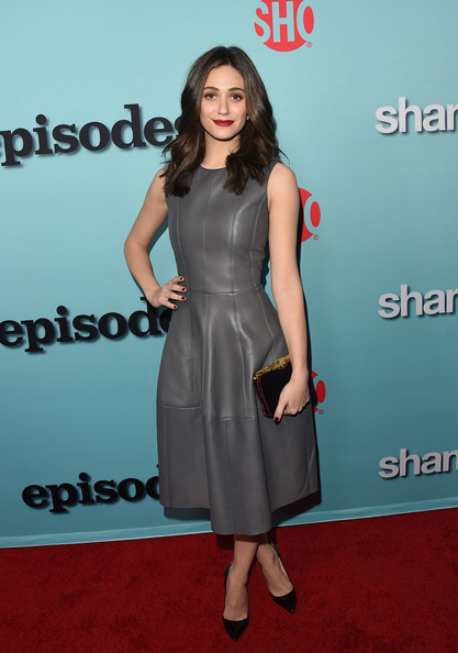 Showtime Celebrates New Seasons of Its Shows — Part 3 [house of lies,shameless,episodes,clothing,dress,carpet,cocktail dress,premiere,red carpet,shoulder,fashion model,footwear,fashion,arrivals,emmy rossum,seasons,cecconis restaurant,showtime celebrates all,celebration,seasons]