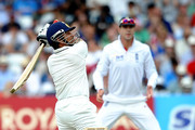 Sachin Tendulkar Pictures - England v India: 3rd npower Test - Day ...