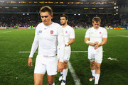 Toby Flood and Ben Foden Photos Photo
