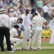 Youvraj Singh England v India: 2nd npower Test - Day Four