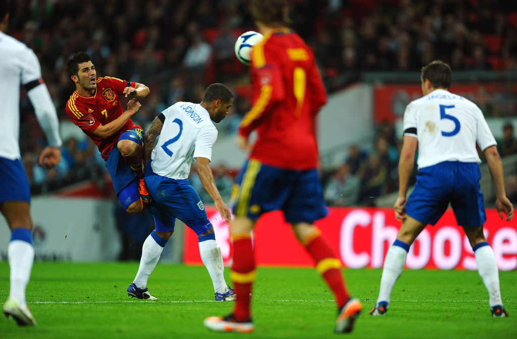 spain vs england - photo #18