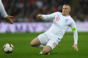 Wayne Rooney Photos Photo