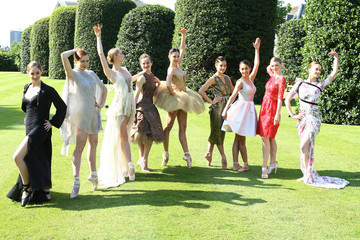 Alison McWhinney The English National Ballet Launches its Summer Fundrasing Party