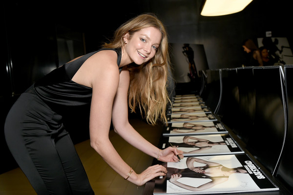 Eniko Mihaliks Leaked Cell Phone Pictures