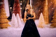 In this screengrab released on December 19th Carrie Underwood performs during Global Citizen Prize Awards Special Honoring Changemakers In 2020 Shaping The World We Want on December 19, 2020 in New York City.