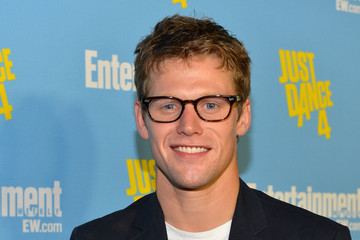 Zach Roerig Entertainment Weekly's 6th Annual Comic-Con Celebration Sponsored By Just Dance 4