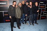 Kim Coates and Mark Boone Junior Photos Photo