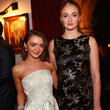 'Game of Thrones' Stars Go Glam in LA