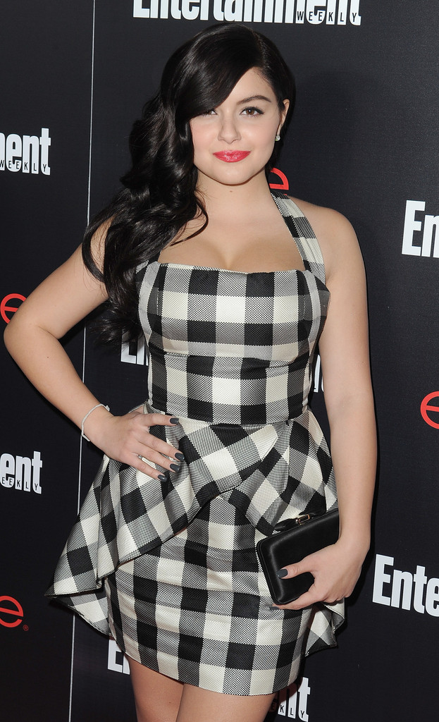 Ariel Winter Photos Photos The Entertainment Weekly