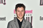 Nolan Gould attends Entertainment Weekly's Comic-Con Bash held at FLOAT, Hard Rock Hotel San Diego on July 21, 2018 in San Diego, California sponsored by HBO